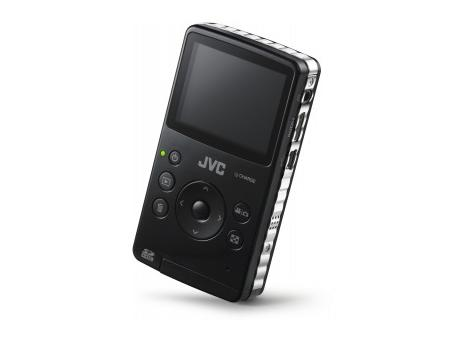 Full HD Camcorder JVC Picsio GC-FM1